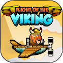 Flying Viking icon