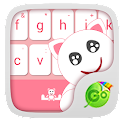 GO Keyboard Cute Kitty Theme icon