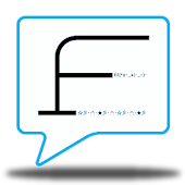 ★ Facemarks (♥ NEW text art) ★