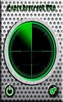 Screenshot of Ghost Detector Pro