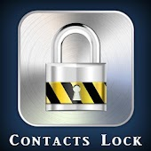 Contacts Lock