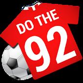 Do the 92