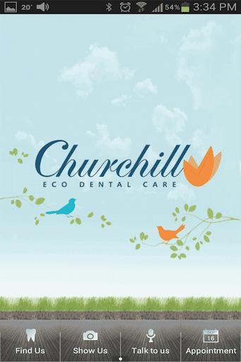 Churchill Eco Dental