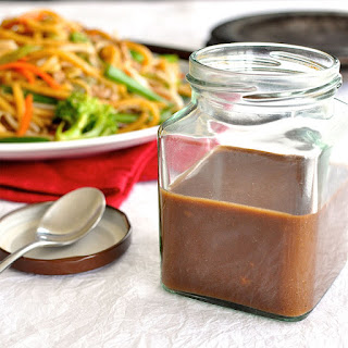 Real Chinese All Purpose Stir Fry Sauce.