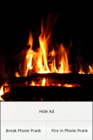 Fire Place - screenshot