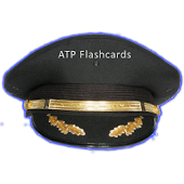 Pilot ATP Exam Flashcards