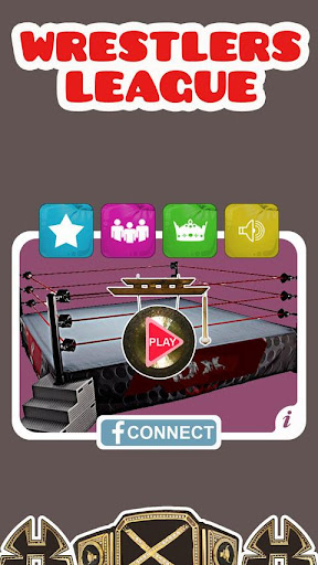 Wrestlers League