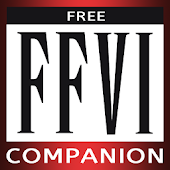 Free Companion for FF6