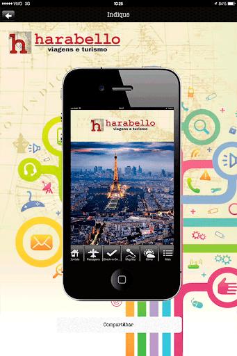 玩旅遊App|Harabello免費|APP試玩