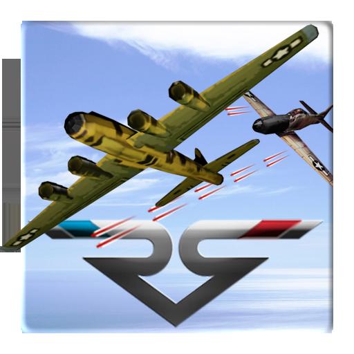 Roaring Skies  Dogfight|War