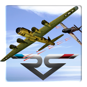 Roaring Skies (Dogfight/War) for PC and MAC