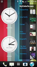 Simple RSS Widget Screenshot 7