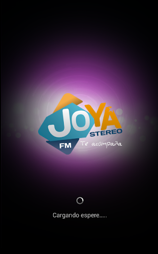 JOYA STEREO ECUADOR