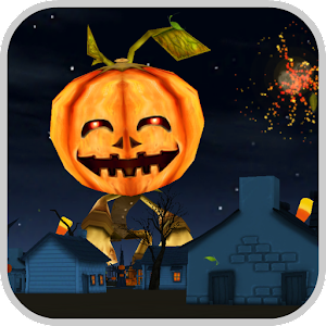 Halloween Town for PC and MAC