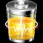 Deep Sleep Battery Saver Pro icon