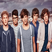 One Direction Music And Videos