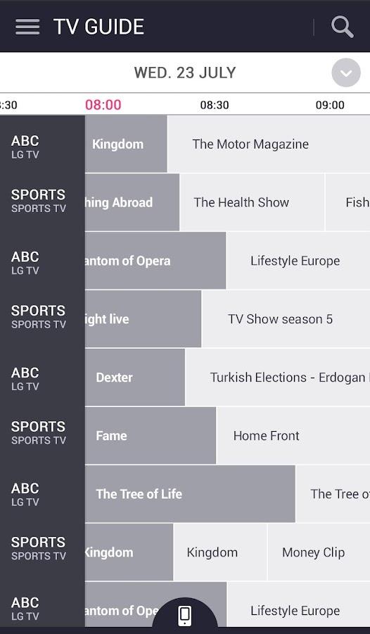 lg tv plus 3 3 3 apk