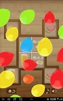 Screenshot of Kids Game – Memory Match Food