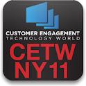 CETWNY11 logo