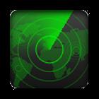 Gps Radar icon