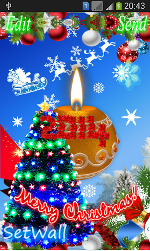 Greetings 2014