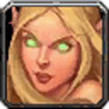 Blood Elf Female Sound Board icon