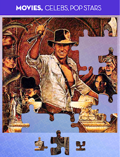 100 PICS Puzzles - FREE Jigsaw Screenshot 23
