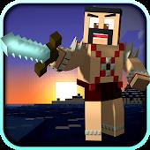 War Mine Block Craft