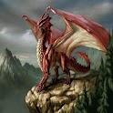 Guess Flying Dragons Pictures icon