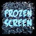 Frozen Screen: Best Prank Apps