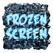 Frozen Screen: Best Prank Apps