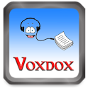 Voxdox - Text To Speech Pro icon