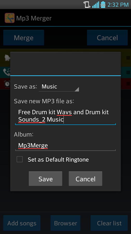 mp3 cut merge ringtone maker android apps on google play