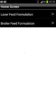 Download Poultry Feed Formulation APK latest version 1 0 for android devices