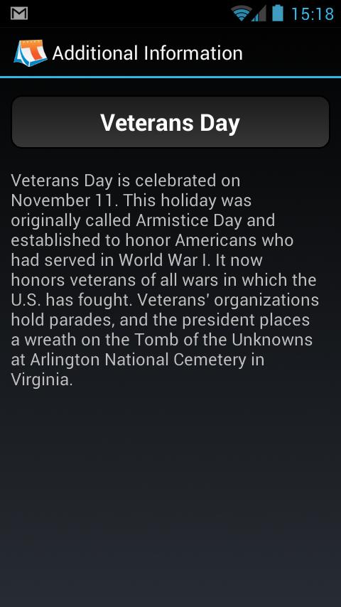 Tavindo Holidays and More - screenshot