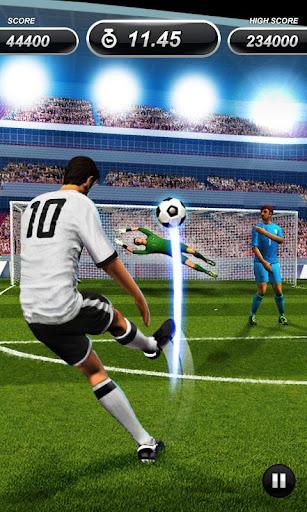 World Cup Penalty Shootout  screenshots 2