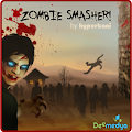 Zombie Smasher! APK for Bluestacks