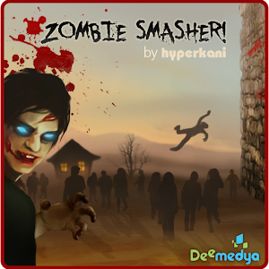 Zombie Smasher! for PC and MAC