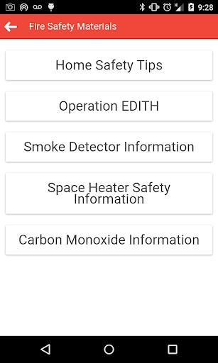 【免費醫療App】West Valley City Fire-APP點子