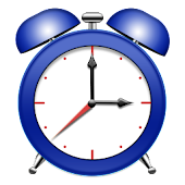AdyClock - Night clock, alarm