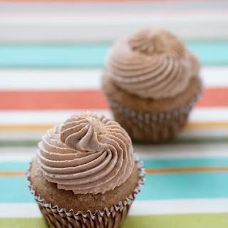 Cinnamon Chocolate Cupcakes Recipes.