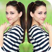 App Mirror Photo Editor & Collage APK for Kindle