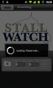StallWatch- screenshot thumbnail
