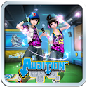 DJ Audition- dancing game icon