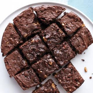 Slow-Cooker Triple Chocolate Brownies.