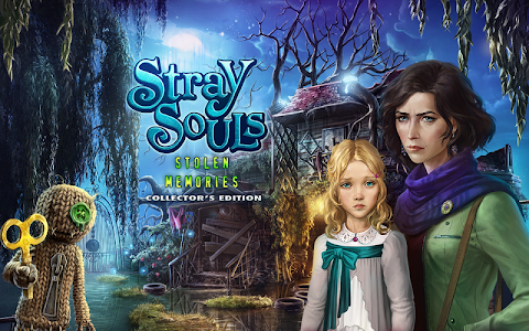 Stray Souls: Stolen Memories v1.0