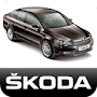 SKODA Superb 3D Visualizer APK icon