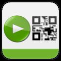 Unibet Barcode Scanner logo
