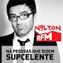 Nilton na RFM icon