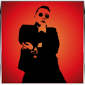 PSY Gentleman icon